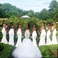 Plus Size Strapless Sweetheart Mermaid Sexy Sheath Elegant Lace Applique White Sexy Mermaid Wedding Dresses Modern Beautiful Wedding Dresses Bridal Boutique From Fancywedding, $223.12| Dhgate.Com