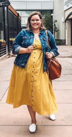 Plus Size Fashion for Women Source by alexandrawebb Ideas plus size Outfits Plus Size, Plus Size Summer Outfit, Curvy Outfits, Plus Size Dresses, Look Plus Size, Plus Size Girls, Curvy Plus Size, Plus Size Model, Plus Zise