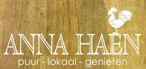 Anna Haen - vergaderlocatie, streekproducten en boerenlunch