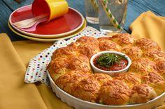 Mit főzz hétfőn? Formabontó fogások következnek   NOSALTY Mozzarella, Cheddar, Quiche, Mashed Potatoes, Dairy, Pizza, Cheese, Chicken, Meat