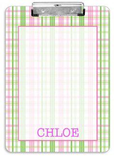 pink-plaid-clipboard-0000679_350350