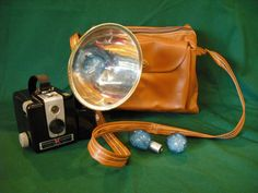 Kodak Brownie Hawkeye Camera Flash Attachment by EauPleineVintage