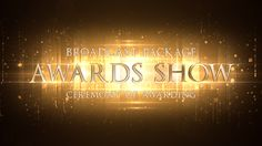 Download here http://videohive.net/item/awards-show-package/11227095?ref=TanyaMS