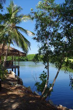 Coconut Island Cabanas, Tangalle, Sri Lanka #VisitSriLanka