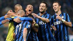 Inter tager en ny 1-0 sejr
