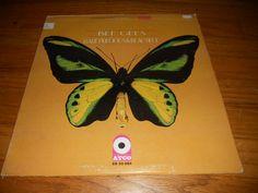 "BEE GEES Rare Precious & Beautiful 33rpm 12"" Vinyl Record Album Lp 1968 ATCO"
