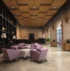 Acoustic Ceilings | High NRC Ceilings by Armstrong