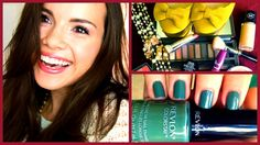 Such a cute video featuring the Naked 2 palette and the adorable Ingrid/missglamorazzi.