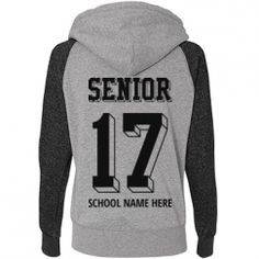 Custom School Hoodies, Shirts, Sweats, & More