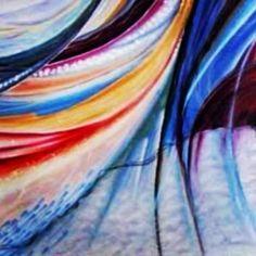 Abstract art :)