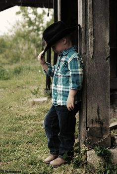 Country Kid!