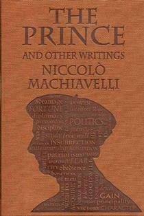 The Prince and Other Writings (Word Cloud Classics)