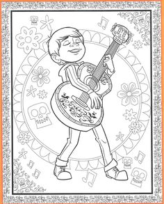 Cool Coloring Pages, Cartoon Coloring Pages, Disney Coloring Pages, Animal Coloring Pages, Adult Coloring Pages, Coloring Pages For Kids, Coloring Sheets, Coloring Books, Disney Crafts