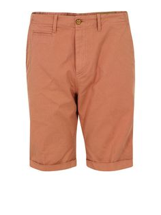 Levi's Made & crafted - Pink Drill Shorts. £120. http://www.coggles.com/item/Levis-Made-and-Crafted/59100-Pink-Drill-Shorts/BU7K#