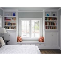 Green Street: A Remodeled Cottage - traditional - bedroom -... - Polyvore on we heart it / visual bookmark #18121899