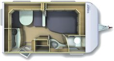wohnwagen fendt saphir 560 sfd kg queensbett sep dusche id hc1929586 fendt. Black Bedroom Furniture Sets. Home Design Ideas