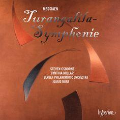 Den Klassiske cd-bloggen: Messiaen: Livsfrisk Turangalia-symfoni