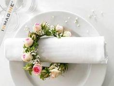 yapma çiçeklerden taç yapımı - Google'da Ara