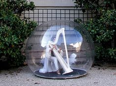 In A Bubble - Bubble Performers