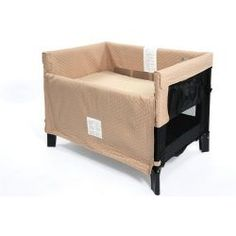 The Arms Reach Co-sleeper is definitely one of the best ideas for new parents. http://www.squidoo.com/ArmsReachCo-Sleeper Check it out  Ask anyone what the worst aspect is of having a new baby and probably...