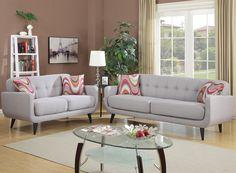 067 Hadley Living Room Set - Berrios te da más