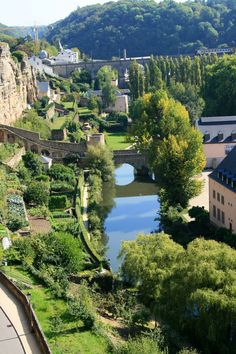 Luxembourg city, #Luxembourg  Do you know how you can set up a #trading #company in Luxembourg? http://www.companyformationluxembourg.com/setting-up-a-trading-company-in-luxembourg