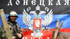 Πρόσφατα, στην Αθήνα, εγκαινιάστηκε μια «διπλωματική» εκπροσώπηση της αυτοαποκαλούμενης Λαϊκής Δημοκρατίας του Ντονιέτσκ. Πρόκειται για την μη αναγνωρισμένη, από το Κίεβο, κρατική οντότητα που άρχισε ...