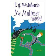 P. G. Wodehouse: Mr. Mulliner meséi