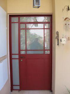 דלת כניסה בלגי הושעיה - סיגנונטון בעמ - דלתות בלגי - אולביז