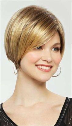 2015 Short Hair Cuts