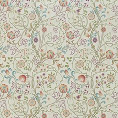 Buy Morris Mary Isobel Wallpaper Online at johnlewis.com