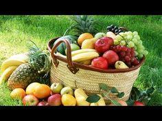 ▶ Beneficios de la dieta mediterránea - YouTube