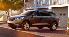 2016 Buick Enclave - Release Date 2016 2017