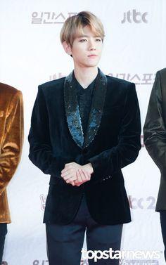 Baekhyun EXO (ღ˘⌣˘ღ)⭐️