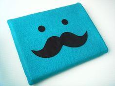 Cutest iPad sleeve ever?