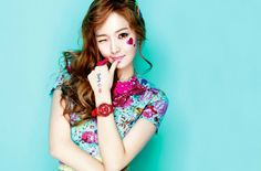 Jessica Jung Ousted from K-Pop Supergroup Girls' Generation