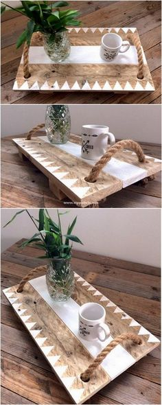 Break Down a Pallet the Easy way for Wood Projects - Woodworking Finest