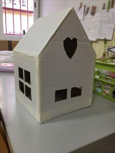 Casas de muñecas
