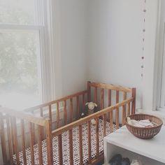 Baby Room Neutral Simple Cribs New Ideas Baby Room Neutral Simple Cribs New Ideas Baby Girl Bedding, Baby Bedroom, Baby Rooms, Baby Boy Nurseries, Baby Cribs, Small Crib, Small Baby, Wooden Cribs, Baby Room Neutral