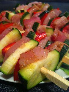Gyermekekkel, egészséges grillezés Caprese Salad, Tuna, Grilling, Fish, Meat, Blog, Crickets, Atlantic Bluefin Tuna, Grill Party