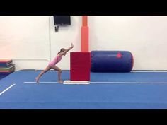 Tumbling Drills | Swing Big! Gymnastics Blog