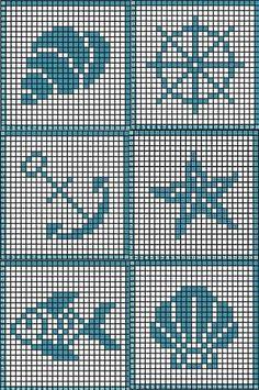 Tiny Cross Stitch, Cross Stitch Animals, Cross Stitch Charts, Cross Stitch Designs, Cross Stitch Patterns, Knitting Charts, Baby Knitting Patterns, Cross Stitching, Cross Stitch Embroidery