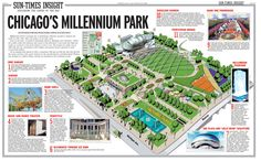 The peoples park - Graphic illustration by Greg Good