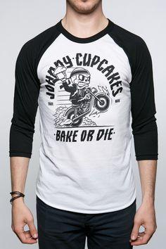 Johnny Cupcakes Bake or Die