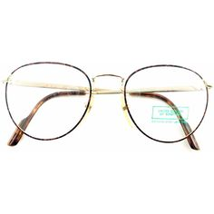 Vintage Benetton Eyeglasses Frame Glasses Sunglasses ($43) ❤ liked on Polyvore featuring accessories, eyewear, eyeglasses, glasses, fillers, sunglasses, vintage eye glasses, vintage eyeglasses, vintage glasses and benetton