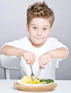 great little boy hair cut.