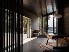 Kerstin Thompson Arquitectos: Casa en Big Hill
