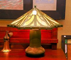 Arts & Crafts Conference at Grove Park Inn, Asheville Craftsman Lamps, I Like Lamp, Grove Park Inn, Buy Lamps, Antique Light Fixtures, Light Crafts, Famous Art, Arts And Crafts Movement, Vintage Lighting