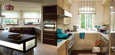 Desain Dapur Mungil Terbaru dan Terbaik