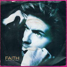 #Klicknc #GeorgeMichael - Faith #45rpm #Vinyl Single Listing on #eBid United Kingdom